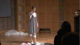 Salome-Extraktè von Christina C. Messner mit Irene Kurka - Trailer