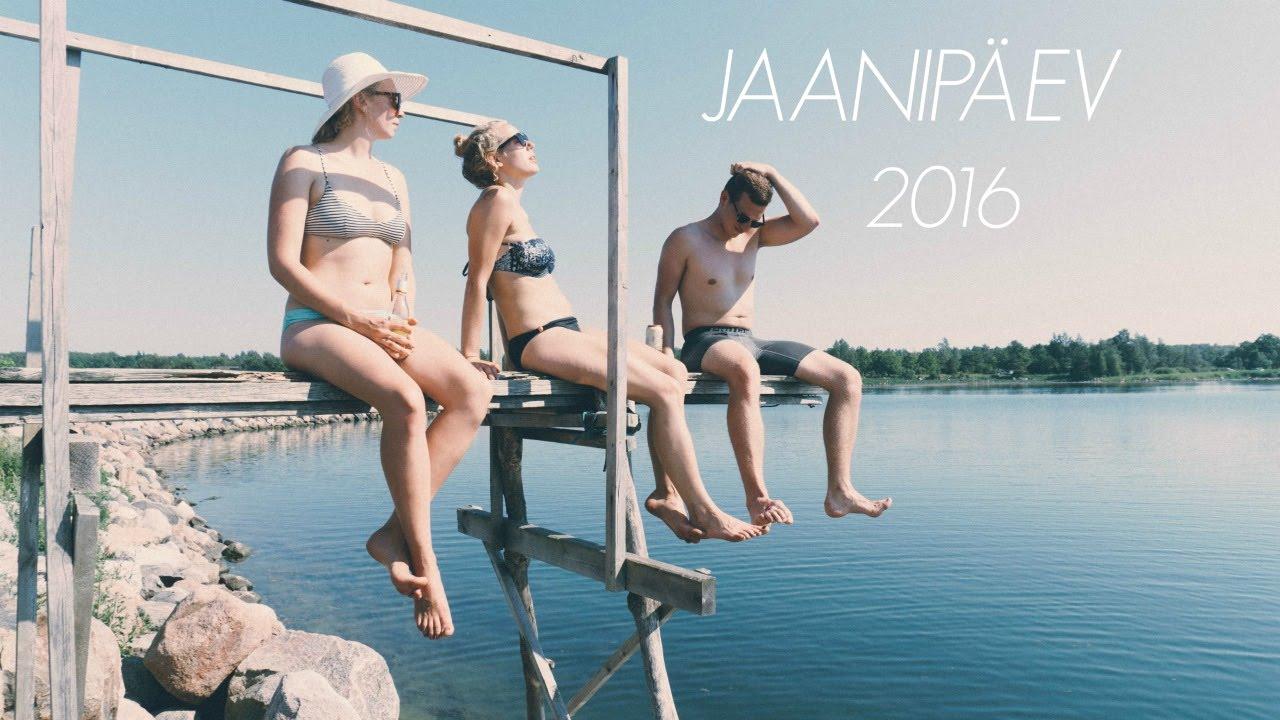 Download Jaanipäev 2016 // St John's day (Sony a6300 + 16-55mm kit lens)