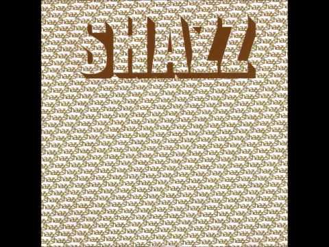 Shazz - Innerside (Joe Claussell Inner Percussion Dub)