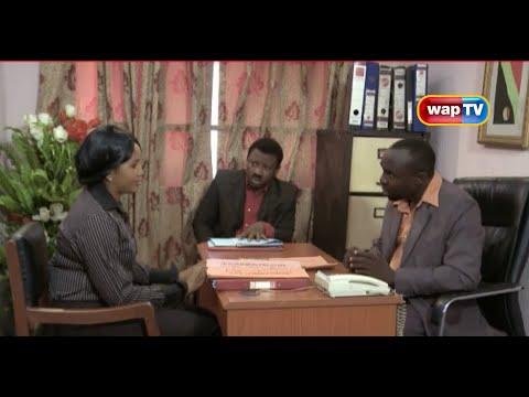 Akpan and Oduma 'LIES THAT CAN RAISE THE DEAD'