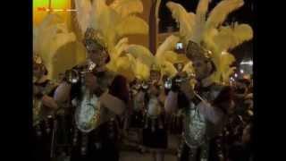 Semaine Sainte de Séville : Vierges de la Macarena et de l