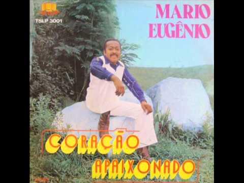Mario Eugênio - Tá na hora