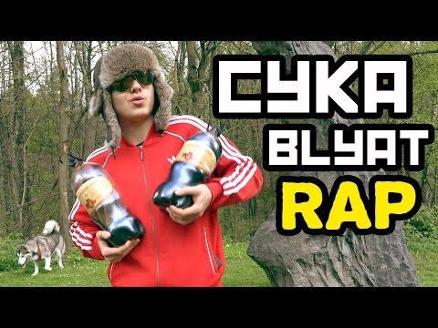 Cyka Blyat Rap N°2