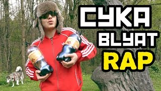 DIMI3 - Cyka Blyat Rap N°2 (Music Video)