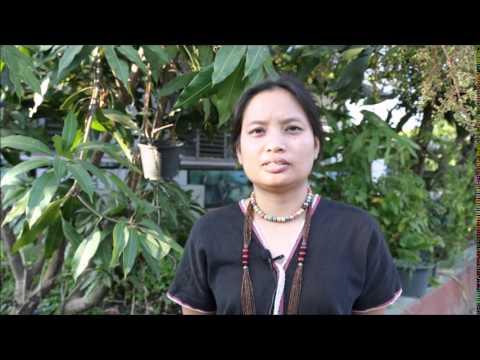 Jantanee - Karen, Thailand