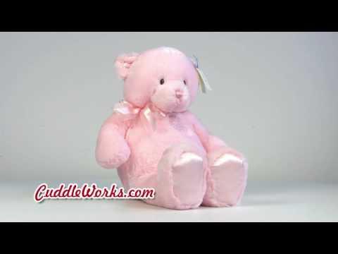 GUND My First Teddy Bear at CuddleWorks.com