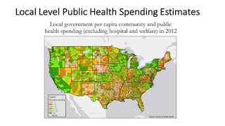 01.24.18 Webinar | Optimizing Governmental Health and Social Spending Interactions