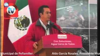 Entrevista Aldo García Rosales - Peñamiller