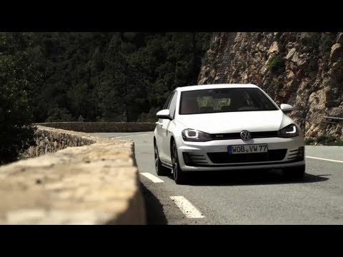Golf GTI Mk.VII Road Test. - /CHRIS HARRIS ON CARS