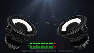 Lil Wayne - A Milli (Bass Boosted)