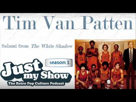 Interview with TIm Van Patten of The White Shadow