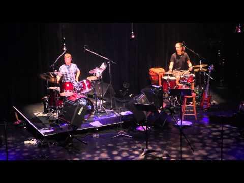 Philippe Noël - Story Time (Nightwish) - 8 juin 2014