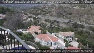 Мини отель Испания, Кальпе, Маривия(Продам виллу на Средиземном море в г. Кальпе (урбанизация Maryvilla). Вилла расположена на склоне горы Toix на высо..., 2014-01-08T03:09:52.000Z)