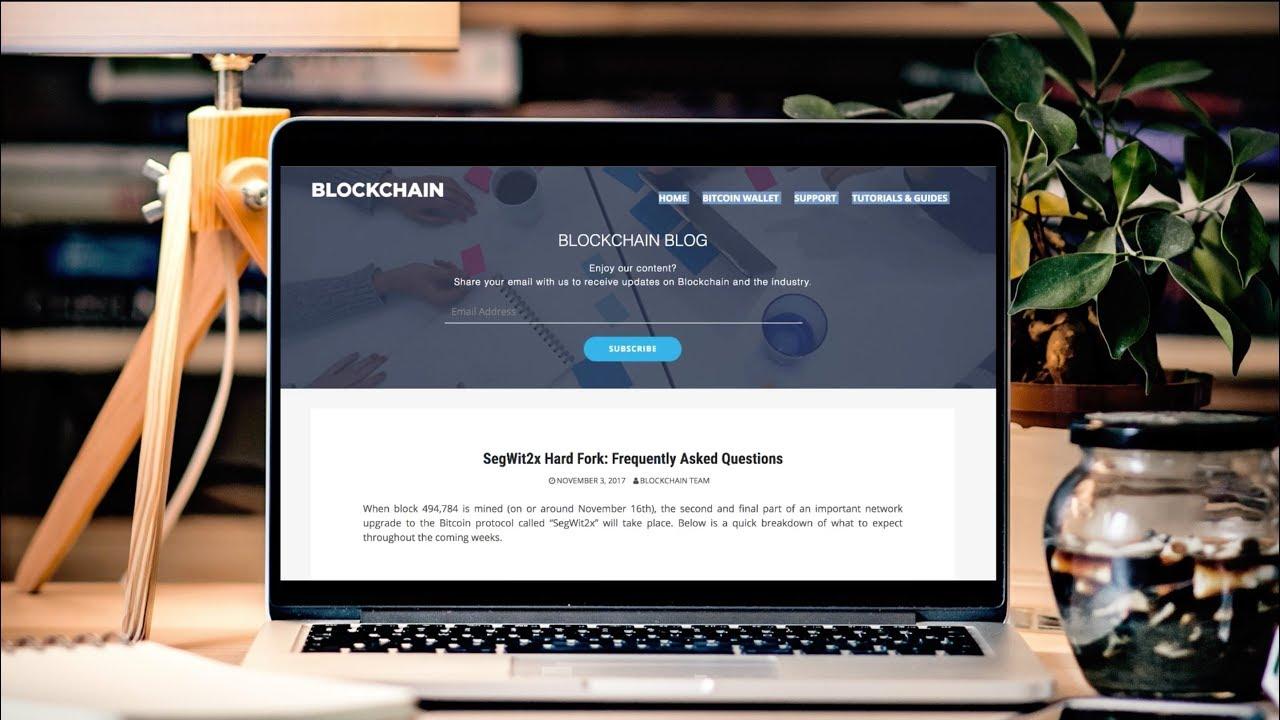Blockchain S2X Update | Satoshi Dice Bitcoin Cash