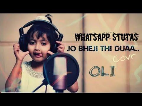 duaa-|-jo-bheji-thi-duaa-|-full-song-cover-by-oli-|-shanghai