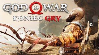 Zagrajmy w GOD OF WAR #26 - KONIEC + SEKRETNE ZAKOŃCZENIE  - PS4 PRO