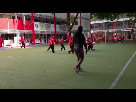 Iskandhar School Interclass