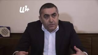 Արմեն Ռուստամյանը՝ Լեւոն Տեր Պետրոսյանի ելույթի մասին
