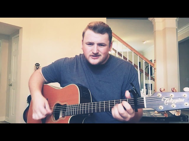 Smoke Out The Window- Jobe Fortner (original)