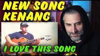 Download Reacting to new - Alip ba ta song - Kenang (reaction review) @Alip_Ba_Ta
