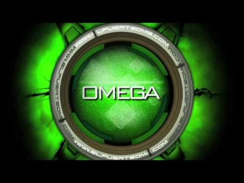 OMEGA El Fuerte - Merengue Electronico (Official Video HD) O