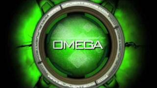 OMEGA - Merengue Electronico (Official Video HD) Omega El Fuerte