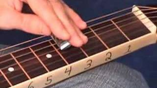 FIREBALL MAIL DOBRO LESSON - www.LessonsWithTroy.com