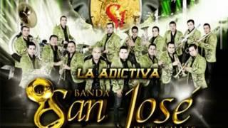 """La Adictiva Banda San José De Mesillas - Diez Segundos """"Estreno""""(Epicenter Bass) By Khuryel"""