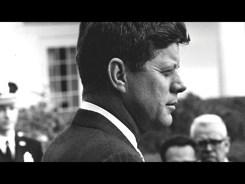 How the U.S. Government Reacted to the JFK Assassination (2013)