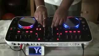 Dj VikramB - Bollywood Progressive Mix 5 [HD] (HINDI) on Pioneer DDJ-ERGO