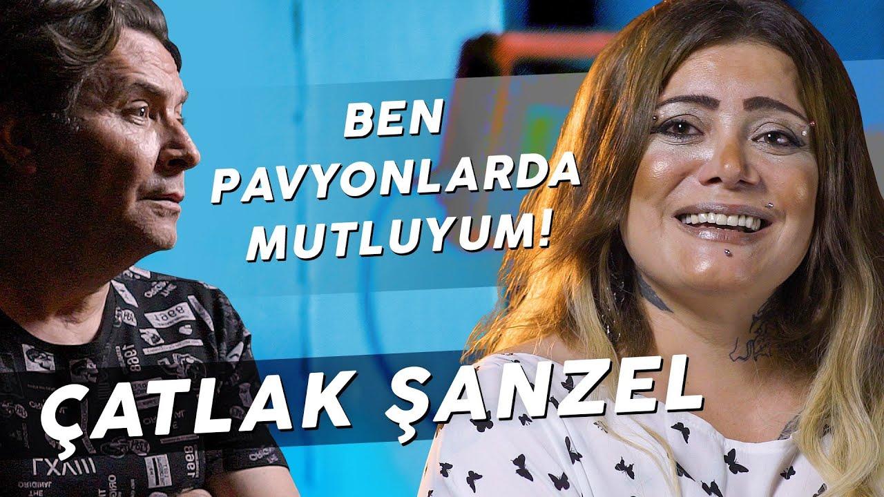 Download ÇATLAK ŞANZEL' İN AKILALMAZ HAYAT HİKÂYESİ
