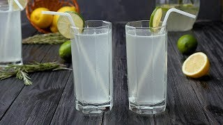 Лимонад с лаймом - Рецепты от Со Вкусом