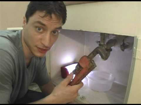 how-to-replace-a-sink-pop-up-drain-by-dave-klec