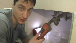 How Replace Sink Popup Drain Dave Klec