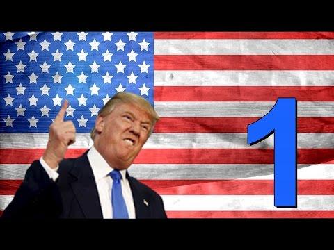 Supreme Ruler Ultimate | Trump Rising | Making The World Great Again | Part 1