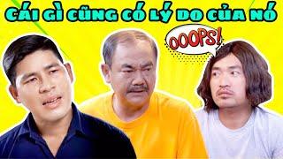 Gia đình là số 1 | Lý do Tiến Luật không còn răm rắp nghe theo lời CHỈNH ĐỐN của ba Việt Anh