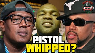 Master P Pistol Whipped Pimp C? Pimp C Affiliate Hezeleo Drops The Real!