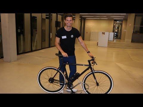 Joko im Interview: Über Männlichkeit, Doping und seine neuen SUSHI-Bikes