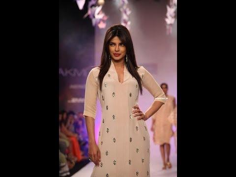 LFW TV Special Films: Indian Film Stars at Lakme Fashion Week Summer/Resort 2014