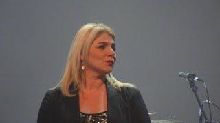 Sandra Kim & Nicola Vigna - Stadschouwburg Kortrijk - Vivo Per Lei