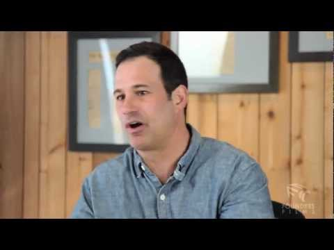 Sam Calagione, Dogfish Head, 'Roaming For Inspiration'