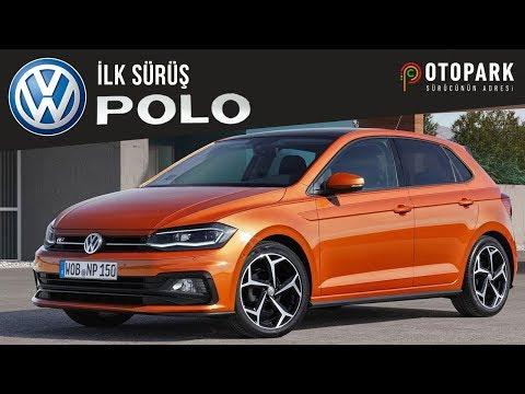 Yeni Volkswagen Polo   İlk Sürüş