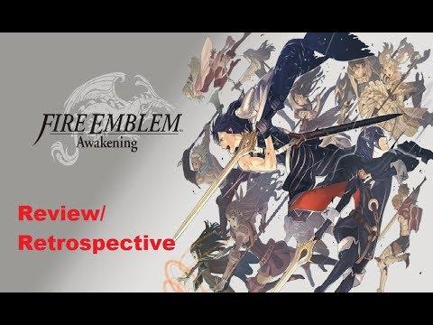 Fire Emblem Awakening Review/Retrospective
