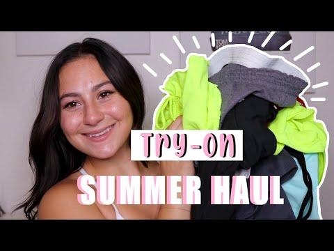huge-summer-try-on-haul-|-lululemon,-forever-21,-zara,-white-fox-boutique-&-more!
