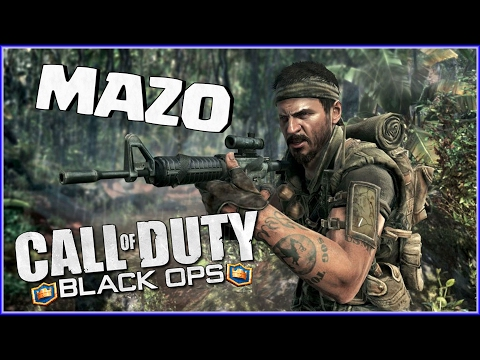 MAZO CALL OF DUTY BLACK OPS - MAZO MIX #43 - CLASH ROYALE CON ANIKILO