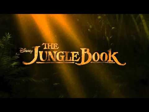 The Jungle Book 2016 -  Kaa theme ( Soundtrack fan made )
