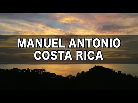 The New Travel Guide to Manuel Antonio + Quepos, Costa Rica