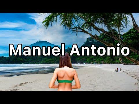 The New Travel Guide to Manuel Antonio + Quepos, Costa Rica