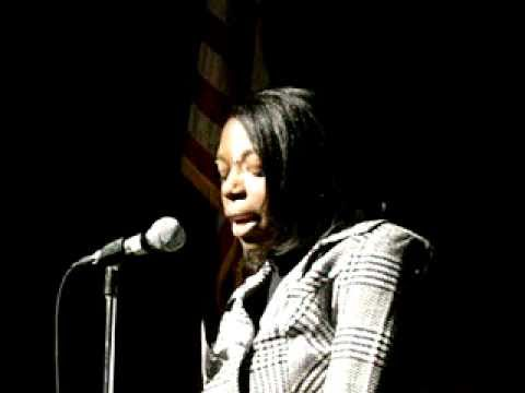 """**Frances Harper 1875 """"The Great Problem To Be Solved Speech"""" performed by Brianna Lawrence**.wmv"""