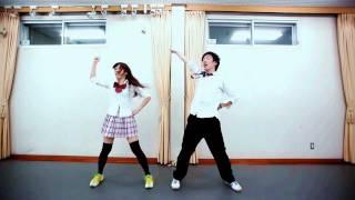 Nichijou OP Hyadain no Joujou Yuujou -DANCE-